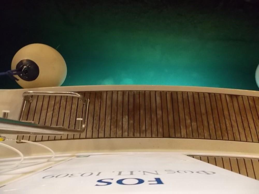 Louez un Bénéteau Oceanis 54 à Peloponnese