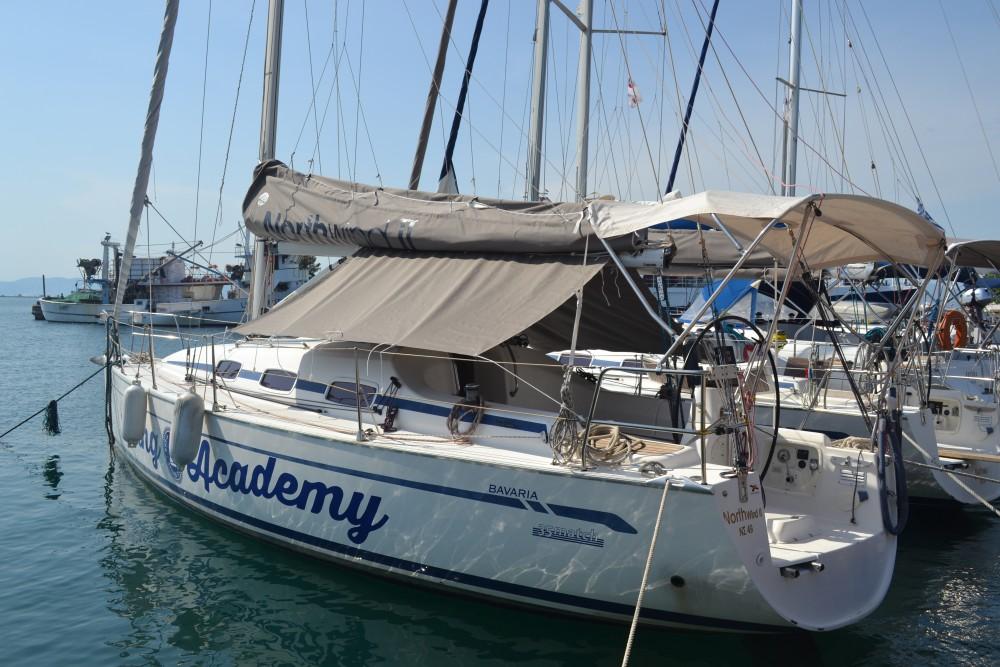 Location yacht à Volos - Bavaria Bavaria 35 Match sur SamBoat