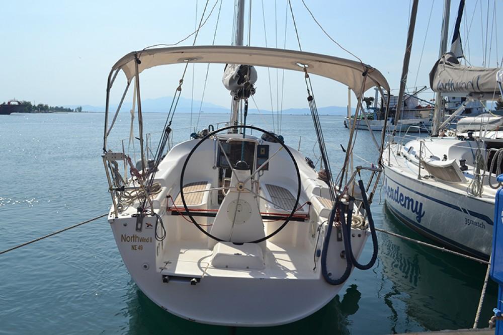 Location bateau Bavaria Bavaria 35 Match à Volos sur Samboat