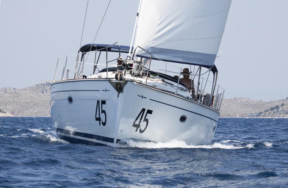 Location Voilier à Croatie - Bavaria Bavaria 47 Cruiser