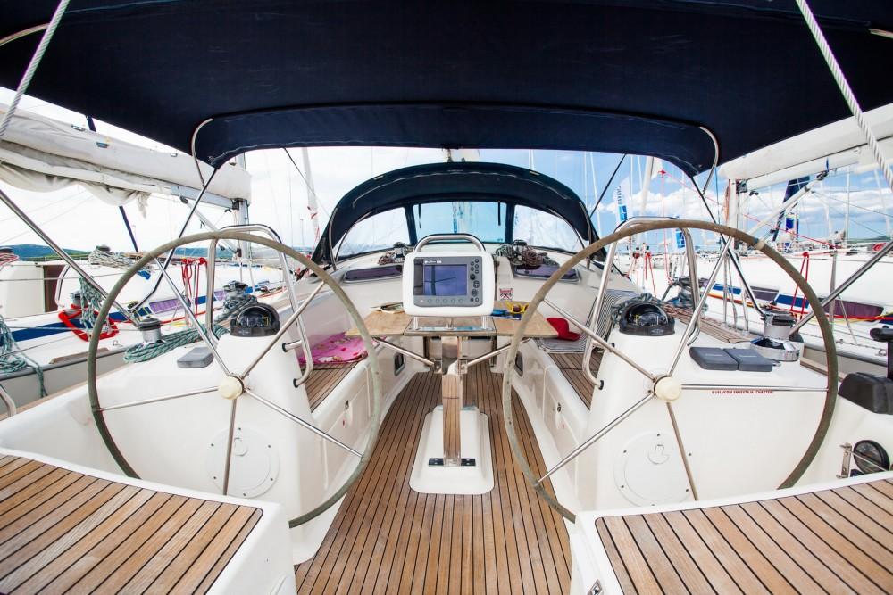 Bavaria Bavaria 47 Cruiser entre particuliers et professionnel à Croatie