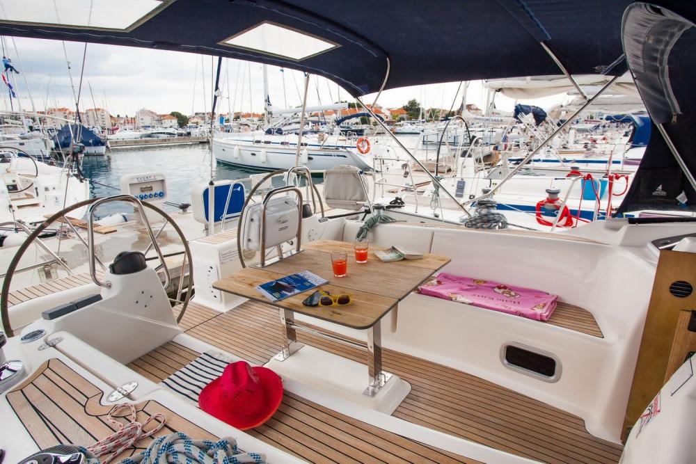 Location yacht à Croatie - Bavaria Bavaria 47 Cruiser sur SamBoat