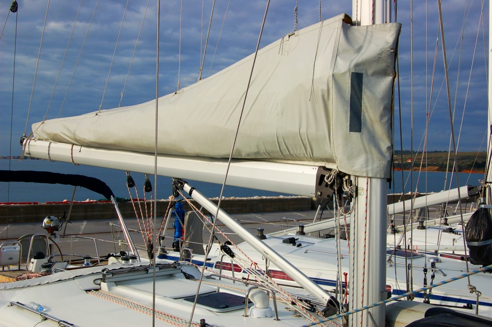 Louez un Bavaria Bavaria 47 Cruiser à Croatie