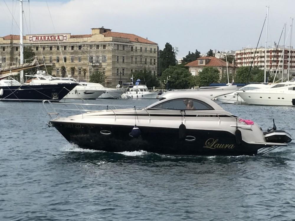 Louer Bateau à moteur avec ou sans skipper Grginic-Jahte à Kroatien