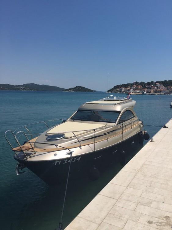 Location yacht à Kroatien - Grginic-Jahte Mirakul 30 sur SamBoat