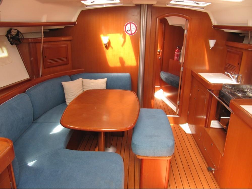Location yacht à Croazia - Bénéteau Oceanis Clipper 393 sur SamBoat