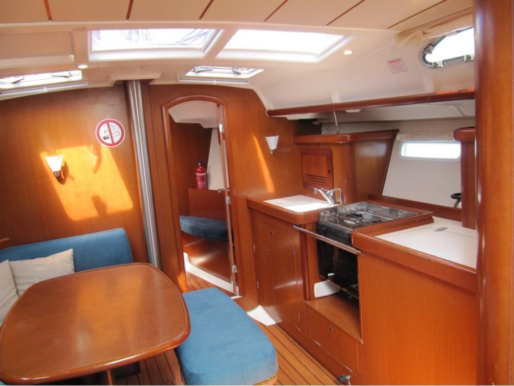Louer Voilier avec ou sans skipper Bénéteau à Croazia