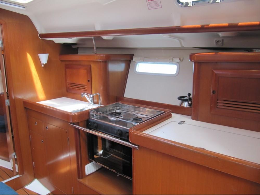 Location Voilier à Croazia - Bénéteau Oceanis Clipper 393