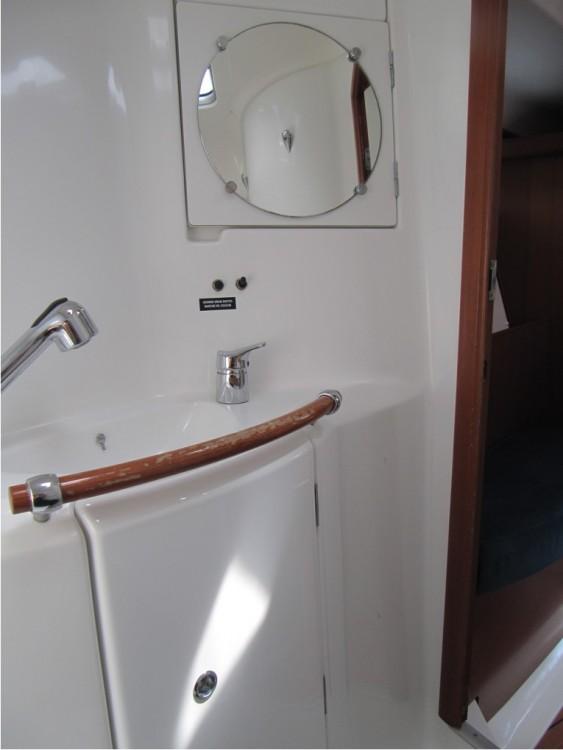 Location bateau Bénéteau Oceanis Clipper 393 à Croazia sur Samboat