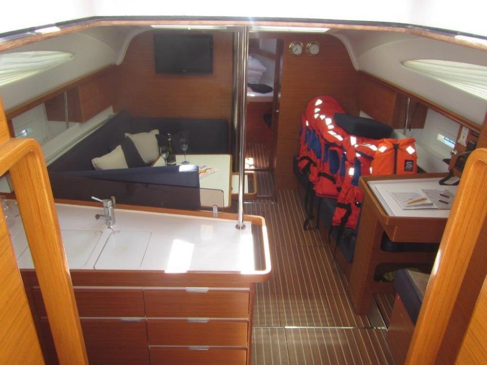 Location bateau Elan Elan 444 Impression à Croatie sur Samboat