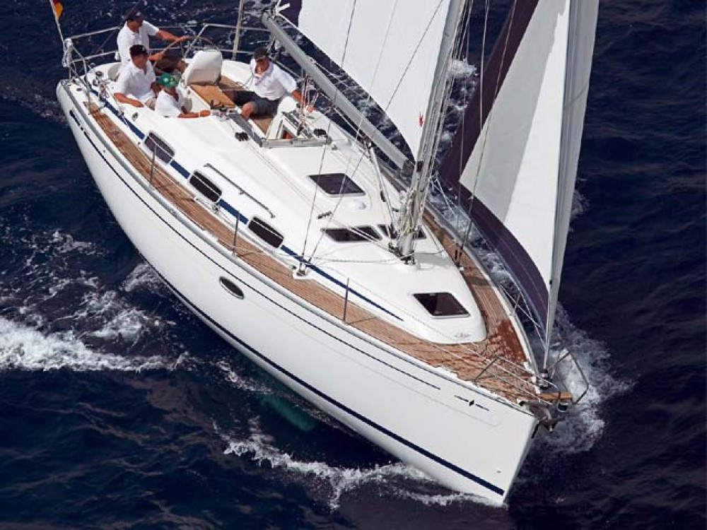 Location Voilier à Îles Ioniennes - Bavaria Bavaria 33 Cruiser