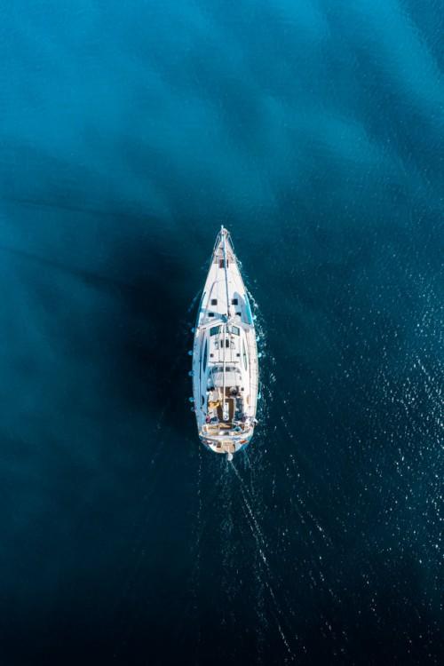 Louez un Jeanneau Sun Odyssey 54 DS à Corfu