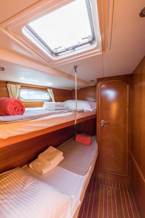 Louer Voilier avec ou sans skipper Jeanneau à Corfu