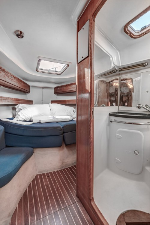 Bavaria Bavaria 39 Cruiser entre particuliers et professionnel à Îles Ioniennes