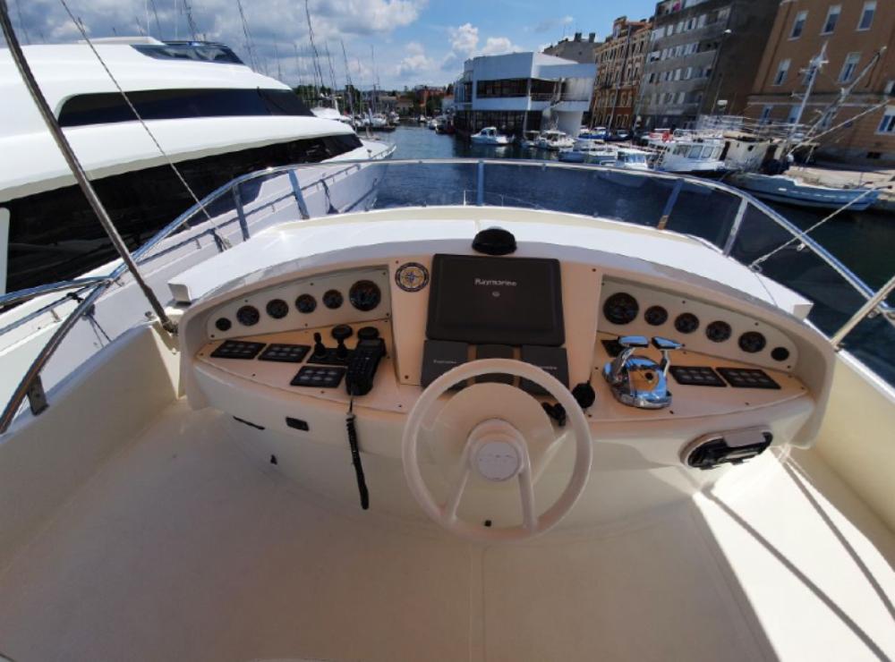 Louer Yacht avec ou sans skipper Aicon à Zadar