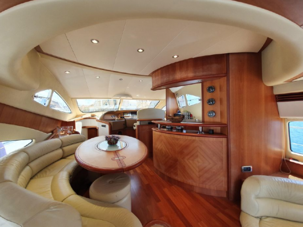 Yacht à louer à Zadar au meilleur prix