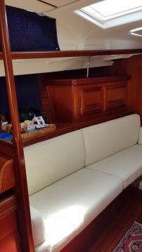 Louez un Bénéteau Oceanis 473 à Brindisi