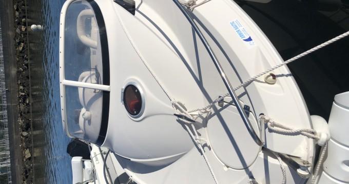 Louez un Quicksilver Activ 540 Cabin à Brest