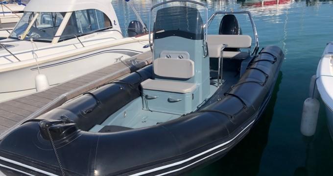 Location bateau Quiberon pas cher 6.90