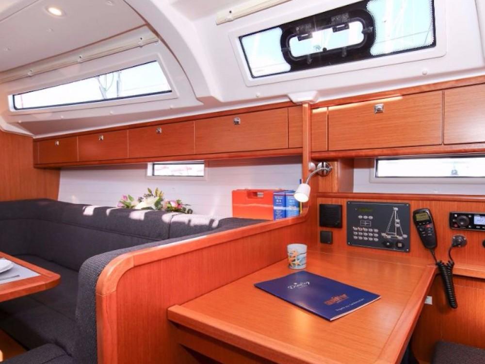 Location yacht à Marina Pirovac - Bavaria Bavaria Cruiser 41S sur SamBoat