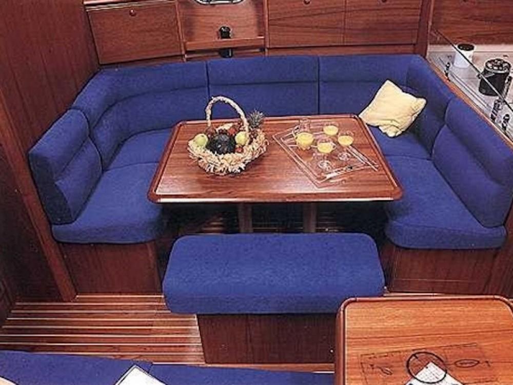 Location bateau  pas cher Sun Odyssey 43