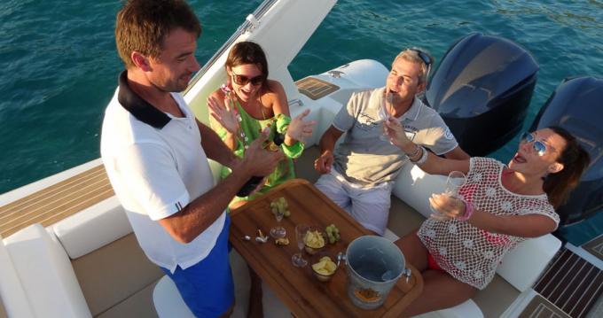 Location yacht à Roses - Capelli Tempest 900 WA sur SamBoat