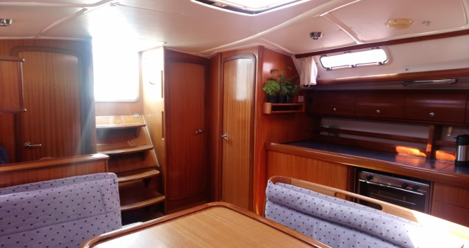Location yacht à Kavala - Bavaria Bavaria 44 sur SamBoat