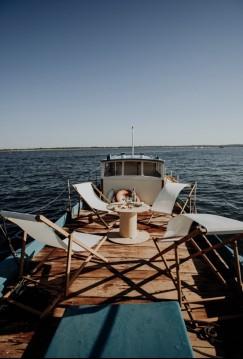 Location bateau Arcachon pas cher Arimar 210