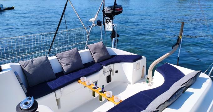 Location bateau Golfe-Juan pas cher Sun Odyssey 29.2