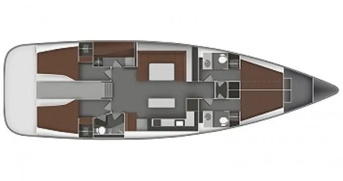 Location bateau Álimos pas cher Bavaria 55 Cruiser