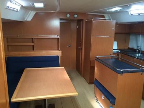 Location yacht à Álimos - Bavaria Bavaria 55 Cruiser sur SamBoat