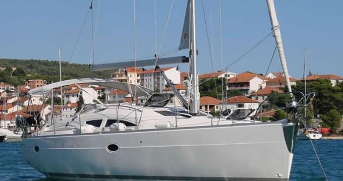 Location bateau Biograd na Moru pas cher Impression 384