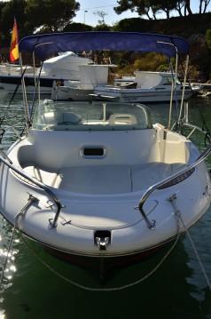 Location yacht à Ciutadella de Menorca - Jeanneau Cap Camarat 625 WA sur SamBoat