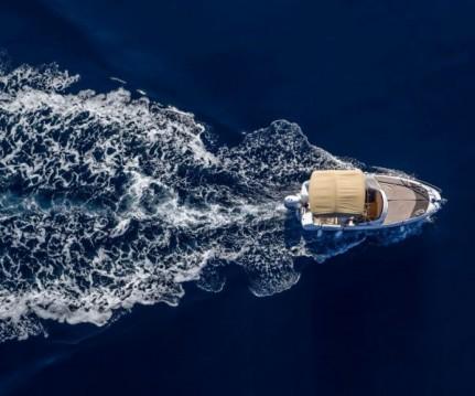 Location bateau Mali Lošinj pas cher Galia 630 Sundeck