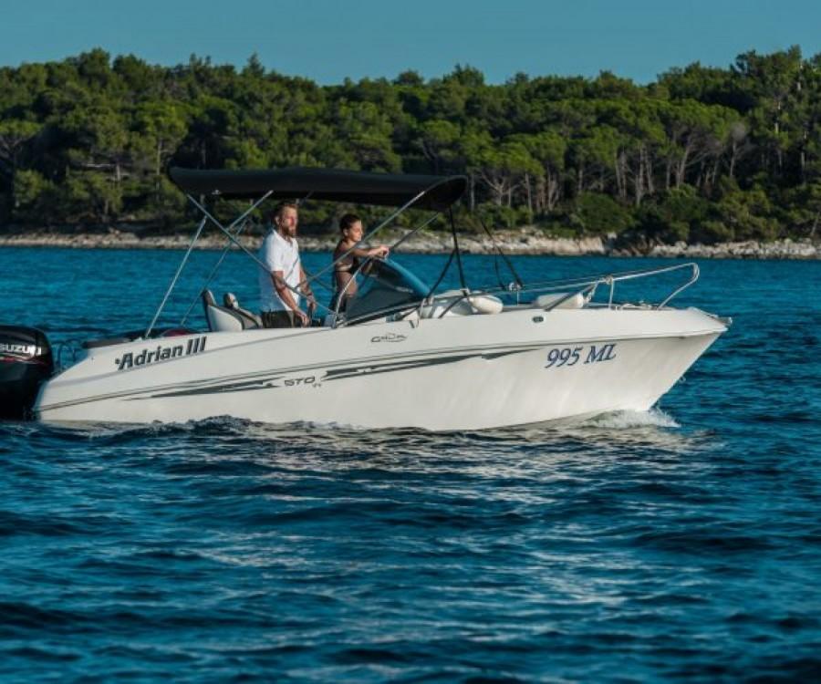 Location yacht à Mali Lošinj - Galia 570 Sun Deck sur SamBoat