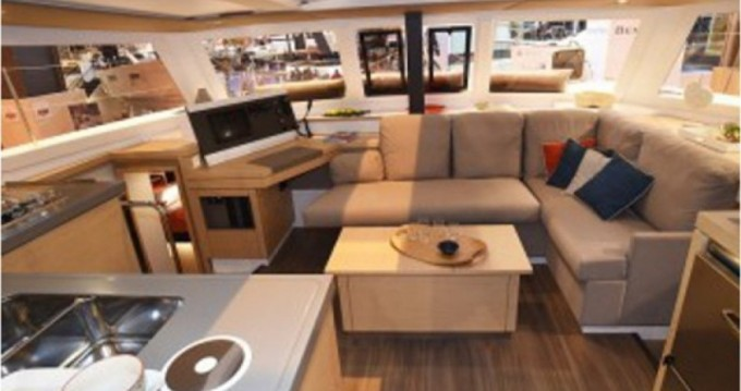 Louer Catamaran avec ou sans skipper Fountaine Pajot à Skradin