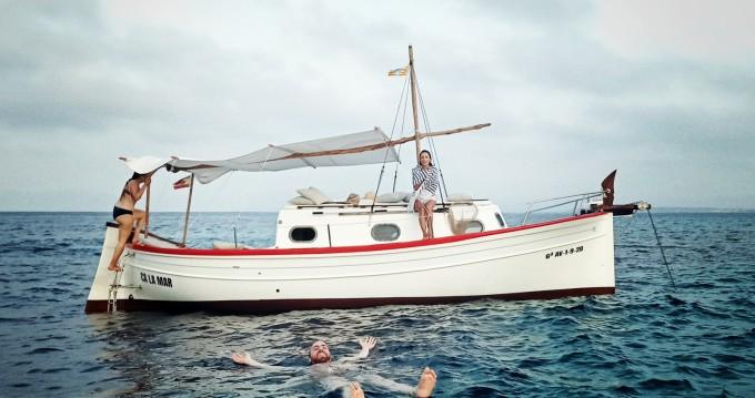 Location bateau La Savina pas cher 26