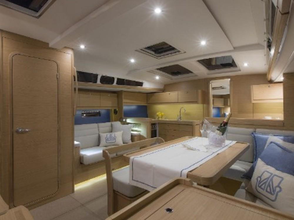 Location yacht à La Spezia - Dufour Dufour 460 Grand Large sur SamBoat