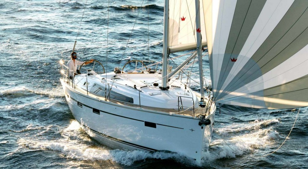 Location bateau Bavaria Bavaria Cruiser 41S à Pirovac sur Samboat