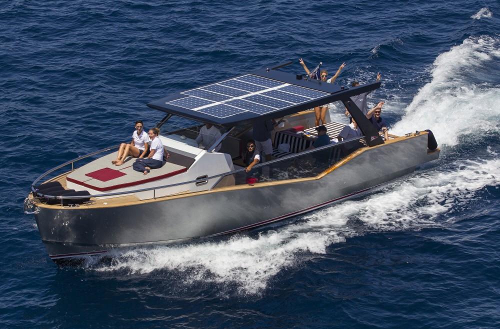Location yacht à Olbia -  Luxi 33 sur SamBoat