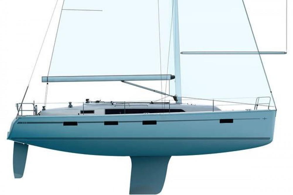 Bavaria Bavaria Cruiser 41S entre particuliers et professionnel à Pirovac