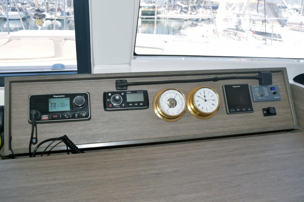 Location yacht à Athènes - Bali Catamarans Bali 4.0 sur SamBoat