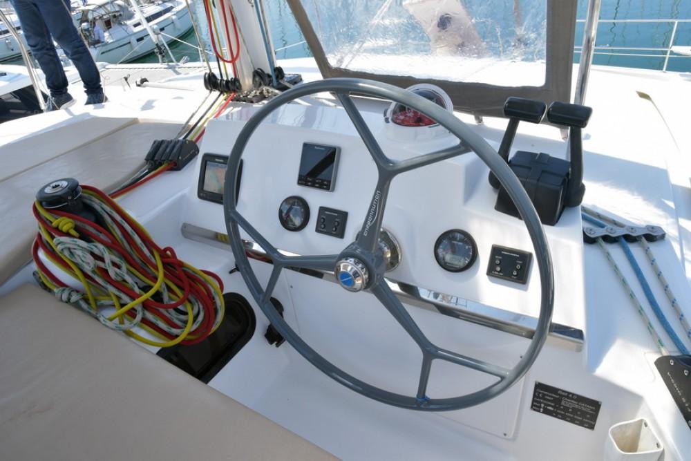 Louez un Bali Catamarans Bali 4.0 à Athènes