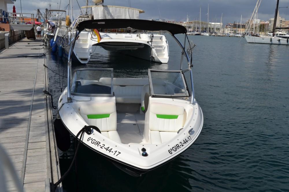 Location bateau Régal 1900 à Alicante sur Samboat