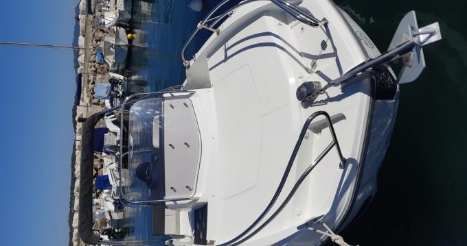 Location bateau Bandol pas cher Cap Ferret