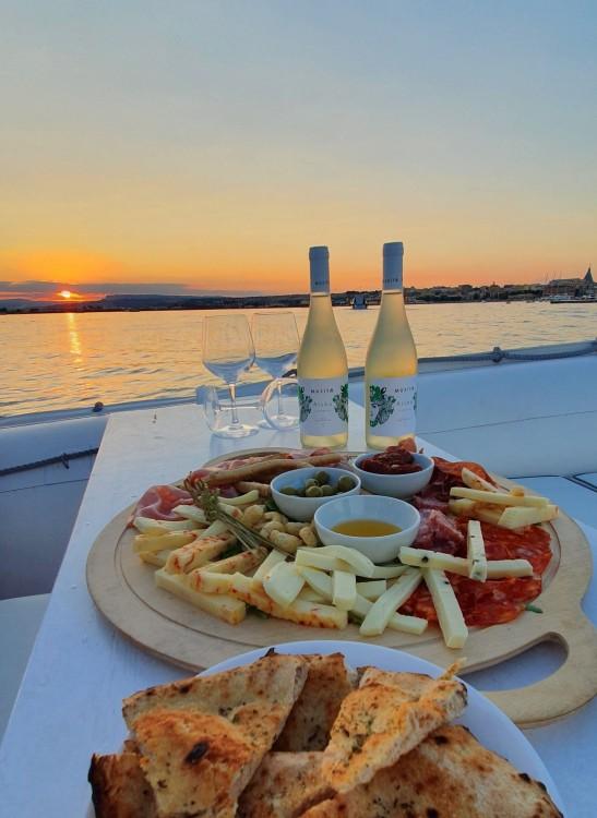 Location yacht à Syracuse - Joker Boat Clubman 26 sur SamBoat