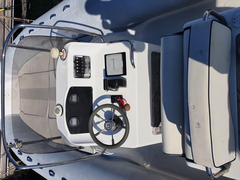 Location yacht à Propriano - Capelli Capelli 750 Work sur SamBoat