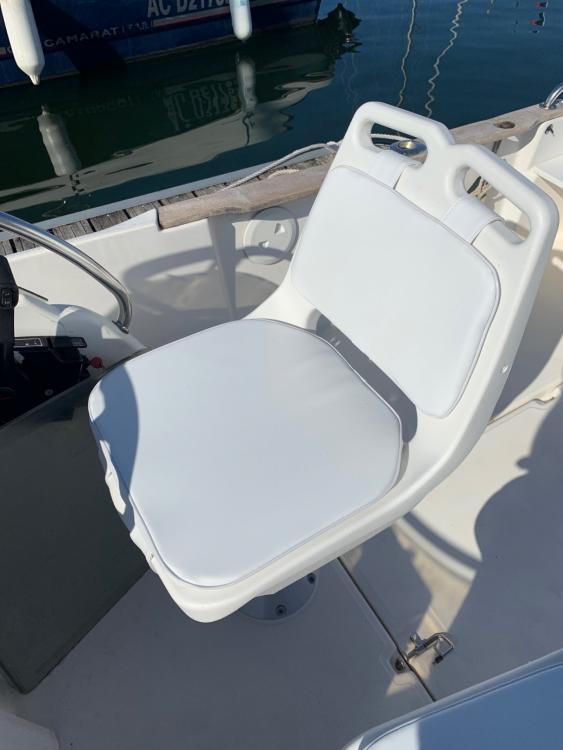 Location yacht à Arcachon - Ocqueteau Olympic 565 sur SamBoat