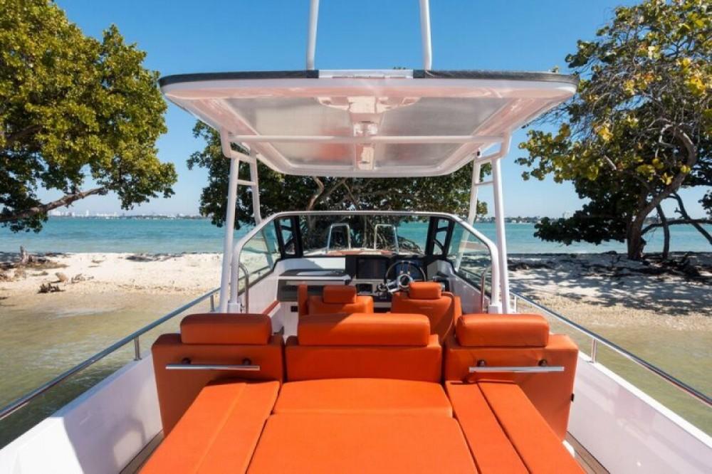 Location yacht à Furnari - Axopar 28 T-Top sur SamBoat