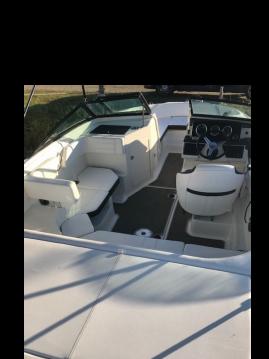 Location yacht à Biscarrosse - Sea Ray SPX 190 OB sur SamBoat